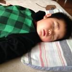 【レシピ:ヨーグルト】寝起きの子どもを笑顔にする♪「レアヨーグルトケーキ」
