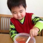 【作り方:トマト麹】ケチャップの代わりになるかな?「トマト麹」に挑戦!