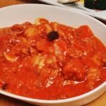 【レシピ:塩麹】冷蔵庫のストックで作れた♪「トマト麹煮込み」と「オムそば」と「菜花とベーコンの塩麹炒め」