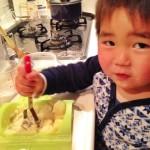 【レシピ:塩麹】甘くてホックホクッ♪「塩麹ポテトサラダ」作りました―!