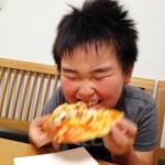 【レシピ:塩麹】時間をかけても食べたい美味しさです(≧∇≦)<br>「手づくり塩麹ピザ」