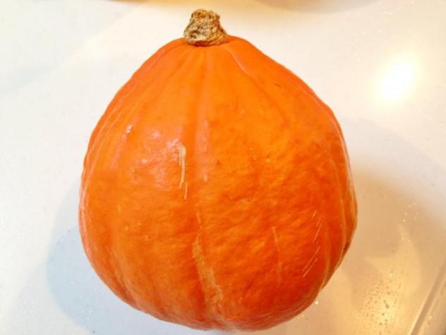 生食かぼちゃコリンキー