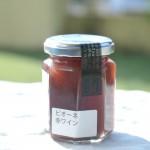 【食レポ:ヨーグルト】コンフィチュール(ピオーネ、赤ワイン)