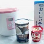 【作り方:ヨーグルト】ココナッツミルクヨーグルト