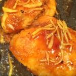 【レシピ:メープルシロップ】お菓子やパンだけじゃもったいない!めかじきの照り焼きにメープルシロップ使っちゃいました(^_^)v