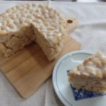 インドネシアの発酵食品「テンペ」作りに挑戦!!