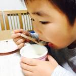 【レシピ:甘酒】色々アレンジできて美味しい(^з^)-☆豆乳甘酒で「トマト豆乳甘酒」&「青汁豆乳甘酒」