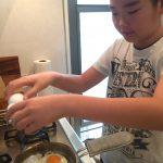 【レシピ:甘麹】「自家製キムチペースト」これからの季節に大活躍!!なめ茸と甘麹を使った簡単レシピ♪