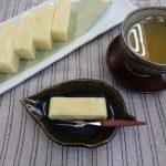 【レシピ:甘酒】いまが旬のさつま芋と甘酒で「芋ようかん」