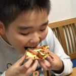 【レシピ:醤油麹】混ぜるだけで本格的!「簡単ピザソース」生地も食パンを使うので安くて簡単♬クリスマス料理にもおすすめ(o^^o)