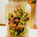 【レシピ】「チョップドサラダ塩麹ドレッシング」発酵食で美味しく食べて体内リセット!
