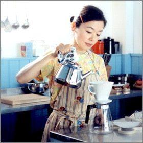 小林聡美さん