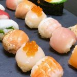 【レシピ:甘糀】「甘糀で作る玉子寿司」優しい甘さでほっこり美味しい「玉子寿司」と一口サイズの「手まり寿司」でお花見なんていかがですか(^^)v