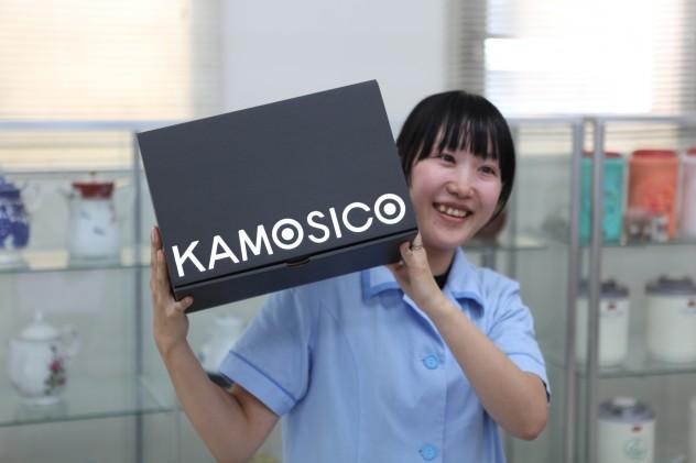 KAMOSICO当選