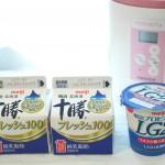 【レシピ:ヨーグルト】サワークリーム作成