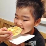 【レシピ:ヨーグルト】材料3つで栄養たっぷりの朝ごはん♪「バナナパンケーキ」