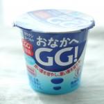 【作り方:ヨーグルト】おなかへGG!、おいしい牛乳編