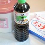 【作り方:醤油麹】醤油麹(昆布椎茸醤油編)