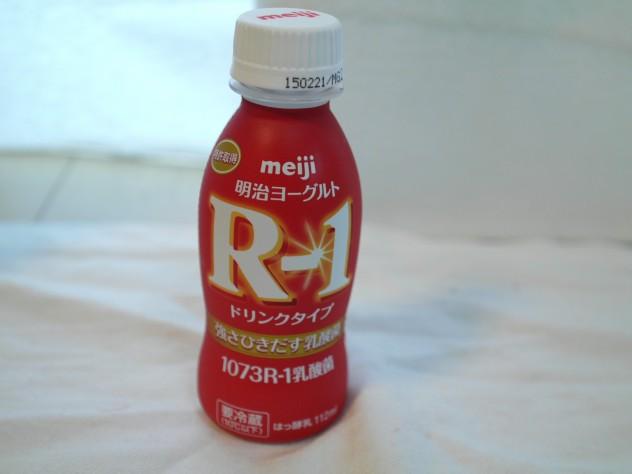 R-1飲むヨーグルト