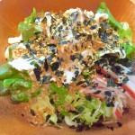 【レシピ:醤油麹】しょうがの効いたしょうゆ麹だれが、食欲をそそる(≧∇≦)「しょうゆ麹の豚しゃぶぶっかけうどん」