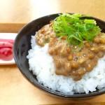 【レシピ:納豆】美味すぎるo(≧▽≦)o魯山人流~究極の納豆のこしらえ方~