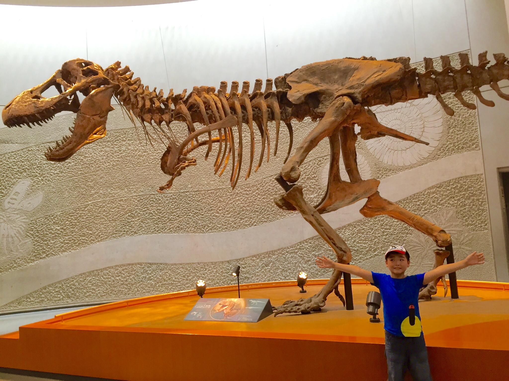 恐竜とそうちゃん