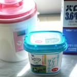 【作り方:ヨーグルト】北陸で生まれたプレーンヨーグルト×バロー3.6牛乳