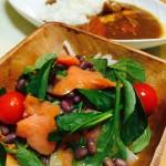 サラダやスープに加えても美味しい~(≧∇≦)素朴な味が楽しめる「ストック小豆」アレンジレシピ