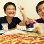 カレーの時だけでなく、いつものご飯のお供にも最高*\(^o^)/*野菜のシャキシャキ感が楽しめる「自家製福神漬け」♪