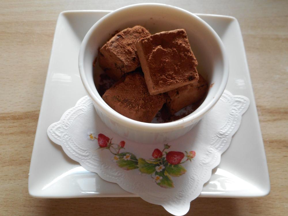 甘酒チョコレート