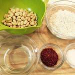 辛味の中に大豆と麹のまろやかさと深みがあって、旨味と辛味が合わさってウマ辛いー(>人<;)「手作りコチュジャン」