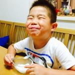 【レシピ:ヨーグルト】ヨーグルトの爽やかな酸味と梅シロップの甘酸っぱさ、梅ジャムがいいアクセントになって、口の中がスッキリ爽やか(^ ^)「ヨーグルトグラニテ」