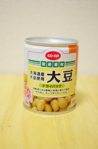 コープドライ納豆