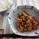 衝動買いした「麦豆こうじ」で金山寺味噌作りに挑戦!