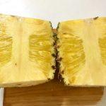 「パイナップルジュース」軽い炭酸のような口当たりが発酵のサイン☆ パイナップルの優しい甘酸っぱさもしっかり味わえます(^_^)v