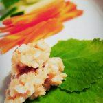 【自由研究】「手作りこうじ豆味噌」豆と麹の旨味がしっかり味わえた、美味しい味噌に仕上がりました(*⁰▿⁰*)