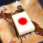 【レシピ:ヨーグルト】「ジャパニーズヨーグルトケーキ」バニラアイスで水切りヨーグルトの酸味がまろやかに (*´∇`*) 見た目も味も「日本」を感じるスイーツ✨