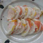 【レシピ:甘酒】「かぶら寿司」金沢を代表する正月料理に挑戦!!