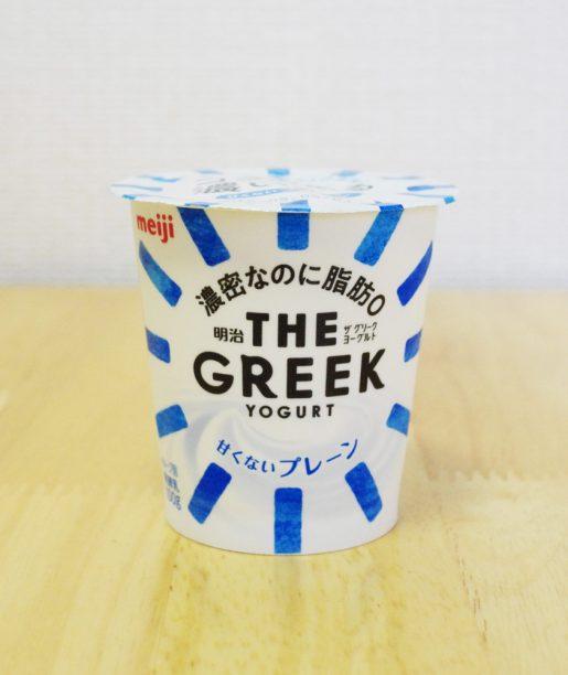 THE GREEKヨーグルト プレーン