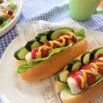 【作り方:低温調理】「サラダチキンスティック」あっさりとしたソーセージ風☆サラダチキンよりやわらかく食べやすい♬