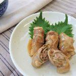 【レシピ:低温調理】「豚薄切り肉の大葉巻き」低温調理で豚肉も柔らかくジューシーに仕上がりました(≧▽≦)
