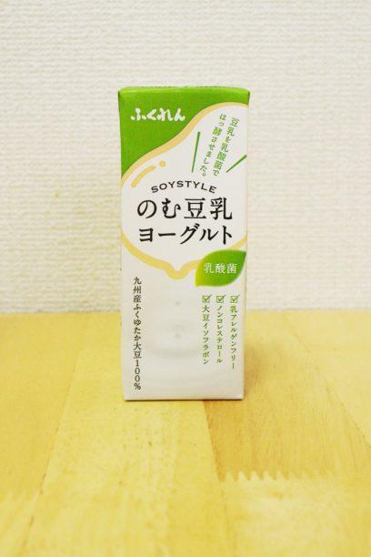 のむ豆乳ヨーグルト