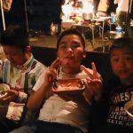 【塩麹】発酵&肉キャンプ!!vol.3「キャンプカレー」&「アヒージョ」飲んで食べて笑って語った、楽しいキャンプとなりました( ^ω^ )