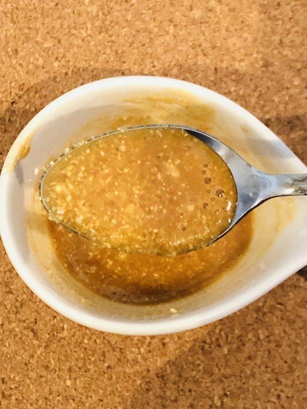 醤油麹完成