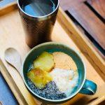 甘酒とヨーグルトで「ファスティングダイエット」に挑戦 vol.3