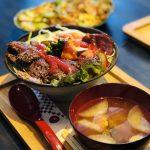 【食レポ】愛知県日進市のカフェ『あんこ椿』。「麹」や天然の「酵母」を生かしたメニューと「昭和」のムード漂うお店です♬
