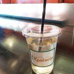 【食レポ】愛知県名古屋市の東山公園駅のそばにオープンした「+Kombucha」をご紹介します♪