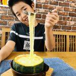【レシピ:発酵バター】「じゃがアリゴ」簡単なのでお子さんと一緒に作ると、楽しみながら美味しく食べれますよ☆