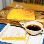 【レシピ:甘酒・ヨーグルト・発酵バター】発酵食品づくし!!「さつまいもケーキ」さつまいもと甘酒の自然の甘さで美味しさをしっかり味わえます☆