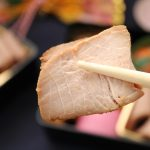 【レシピ:低温調理】「おせち料理④:煮豚」おつまみにもおすすめ☆低温調理で簡単・やわらか~(≧▽≦)